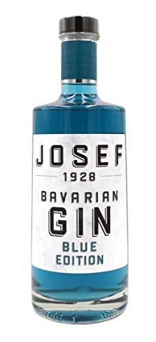 Josef Bavarian Gin Blue Edition 0,5l