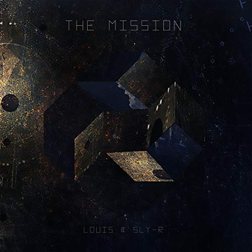 The Mission (feat. Sly-R) [Explicit]