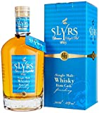 Slyrs Single Malt Whisky finished im Rum Fass (1 x 0.7 l)