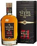 Slyrs Fifty One Bavarian Single Malt Whisky mit Geschenkverpackung (1 x 0.7 l)