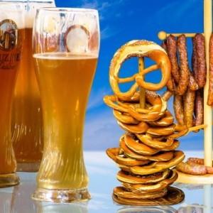 Münchner Bier Geschenkset